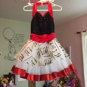 Other - Girls jazz costume(s)